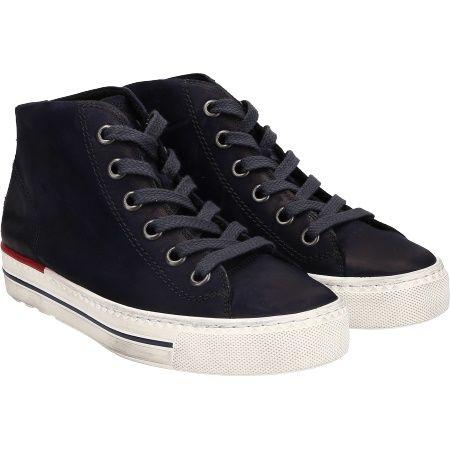Paul Green 4735-047 - Blau - pair