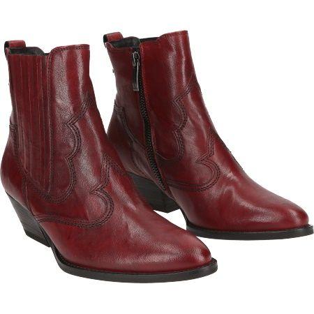 Paul Green 9549-025 - Rot - pair
