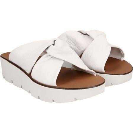 Paul Green 7474-076 - Weiß - pair