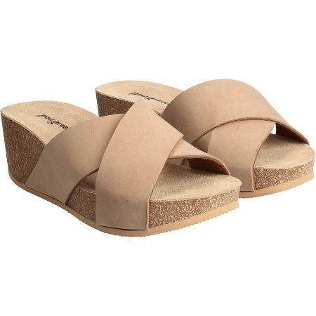 hot sale 6d393 bcd16 Sandals in beige - 7516-004 Buy in Paul Green Online-Shop