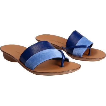Sandals in blue 7523 004 Buy in Paul Green Online Shop
