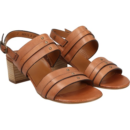 Sandals in brown 7426 004 Buy in Paul Green Online Shop