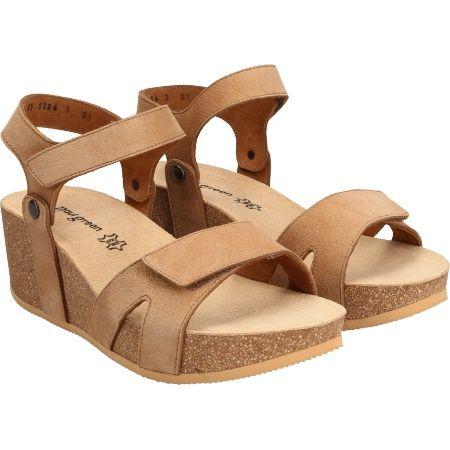Paul Green 7509-044 - Braun - pair
