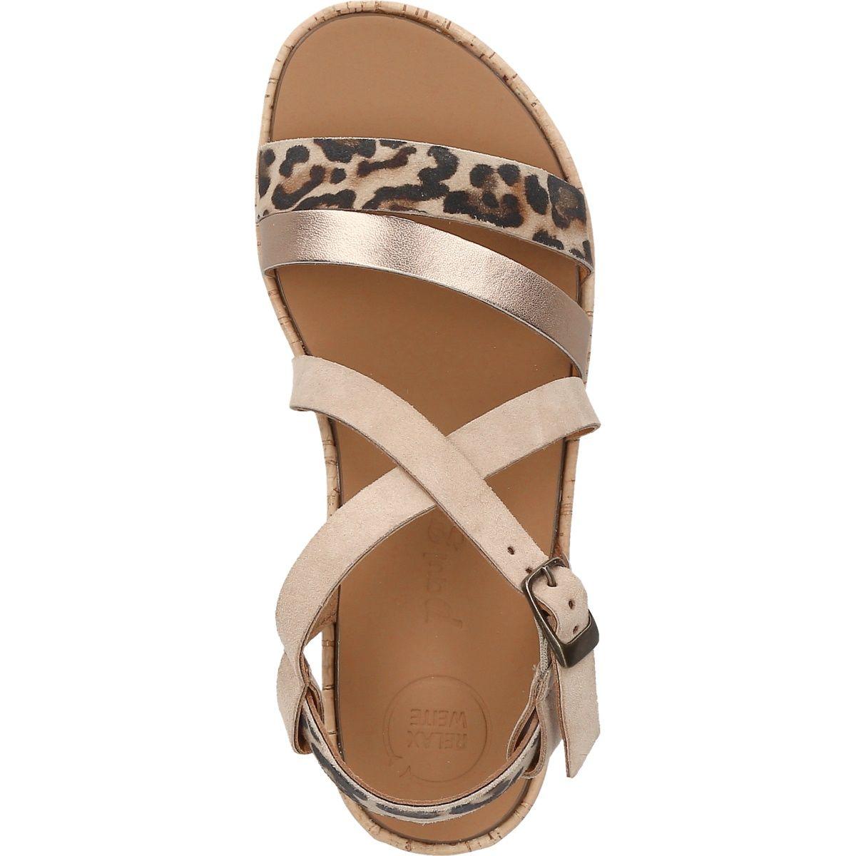 Green Sandaletten Paul In Kaufen Vyby7fg6 Beige Im 7498 004 Shop Online uTlc5JK3F1