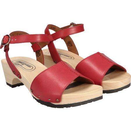 Paul Green 7448-014 - Rot - pair