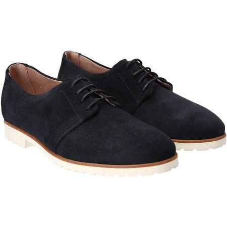 Paul Green 2595-006 - Blau - pair