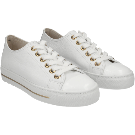 Paul Green 4977-018 - Weiß - pair
