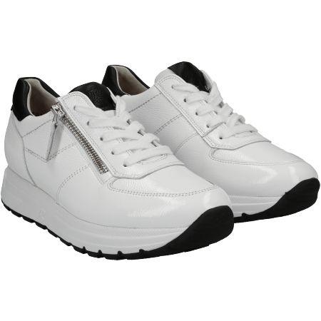 Paul Green 4856-117 - Weiß - pair
