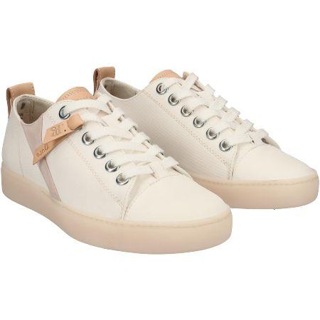 Paul Green 4925-026 - Weiß,kombiniert - pair