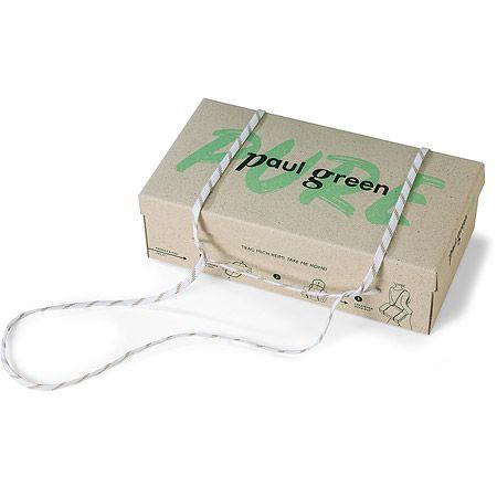 Paul Green 4925-016 - Weiß,kombiniert
