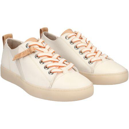 Paul Green 4925-056 - Weiß,kombiniert - Paar