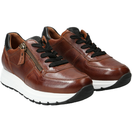 Paul Green 4856-127 - Braun - pair