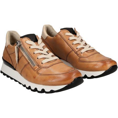 SUPER SOFT Sneaker in Braun 4965 006 im Paul Green Online