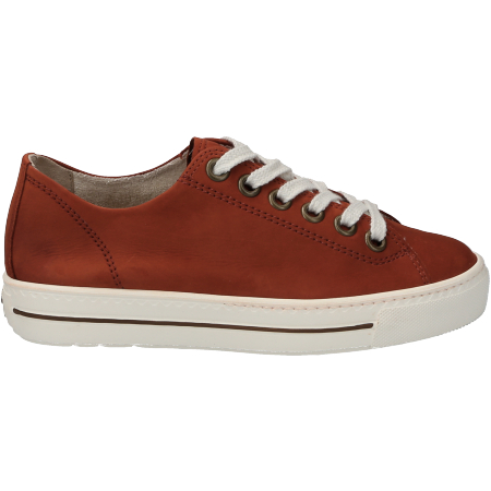 Paul Green 4704-347 - Rot - sideview