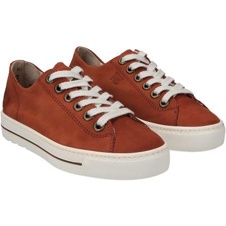 Paul Green 4704-347 - Rot - pair
