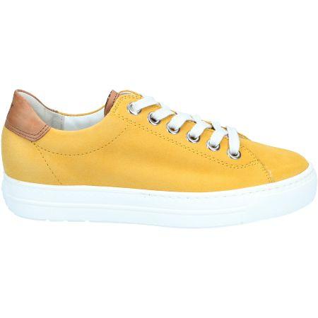 Paul Green 4741-066 - Gelb - Seitenansicht