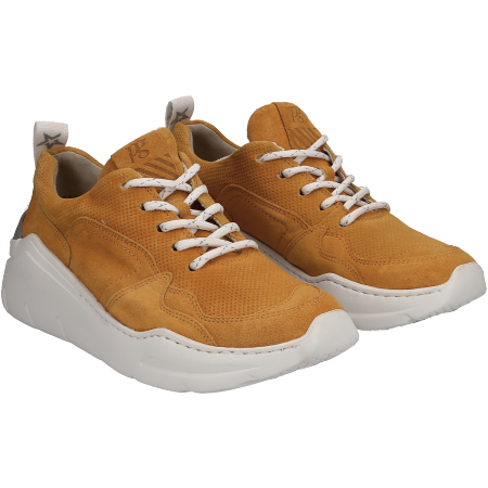 Paul Green 4920-056 - Gelb - pair
