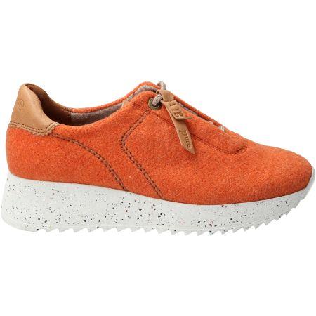 Paul Green 4984-037 - Orange - Seitenansicht