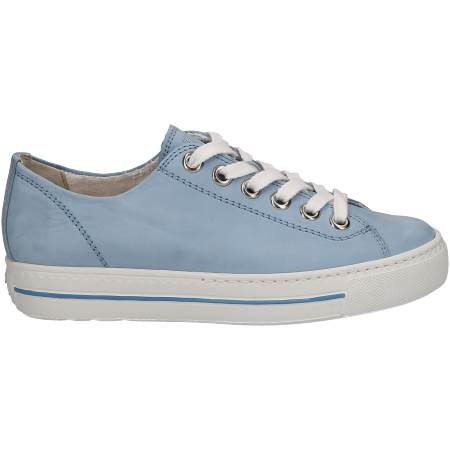 Paul Green 4704-158 - Blau - Seitenansicht