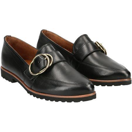 Paul Green 2645-057 - Schwarz - pair