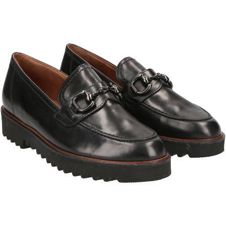 Paul Green 2681-007 - Schwarz - pair