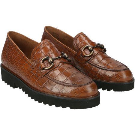 Paul Green 2681-027 - Braun - pair