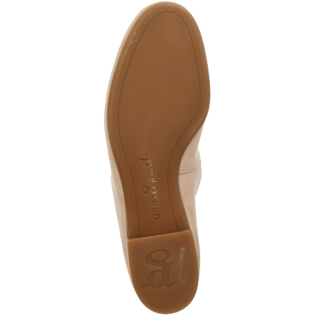 Paul Green 2389-078 - Beige - bottomview