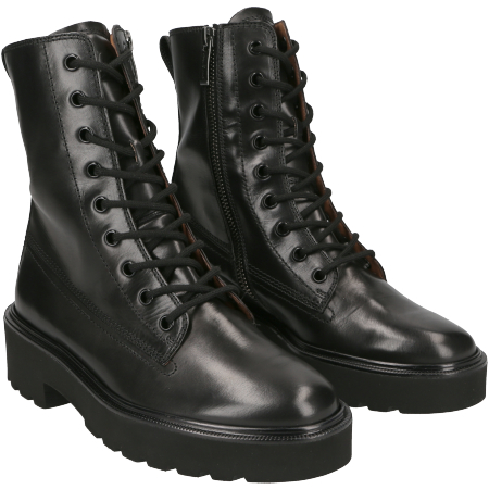 Paul Green 9820-007 - Schwarz - pair