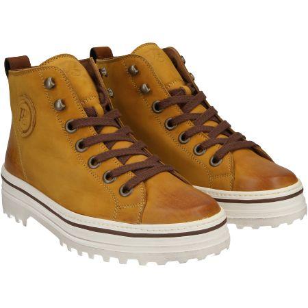 Paul Green 4018-057 - Gelb - pair