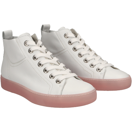 Paul Green 4933-026 - Weiß - Paar