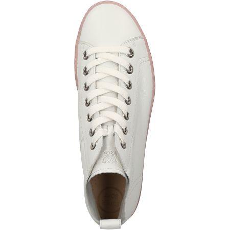 Paul Green 4933-026 - Weiß - Draufsicht