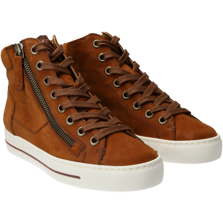 Paul Green 4024-039 - Braun - pair