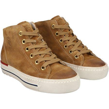 Paul Green 4007-007 - Braun - pair
