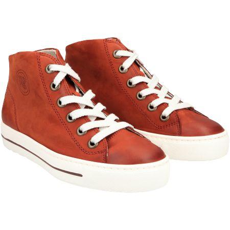 Paul Green 4735-227 - Rot - pair