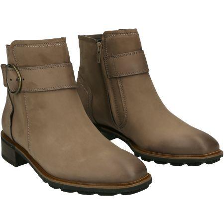 Paul Green 9761-007 - Braun - pair