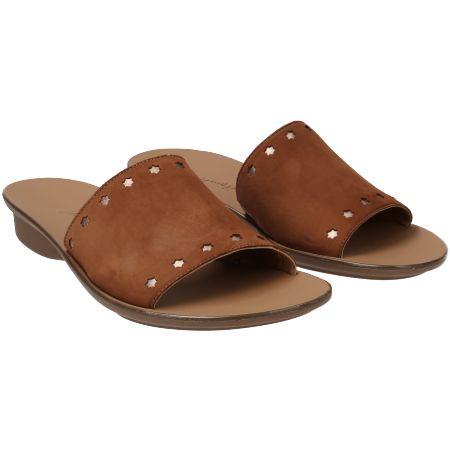 Paul Green 7550-046 - Braun - pair