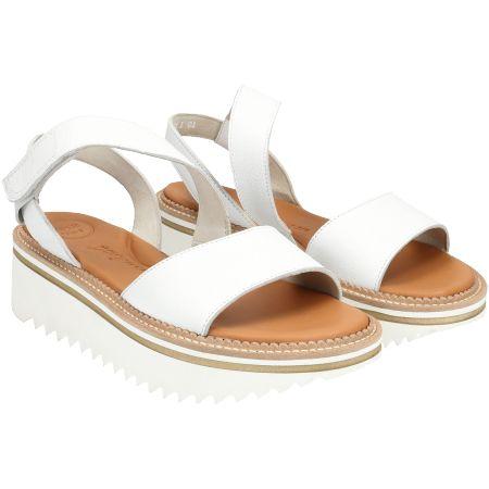 Paul Green 7640-018 - Weiß - pair