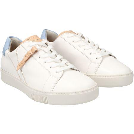 Paul Green 4002-118 - Weiß - pair