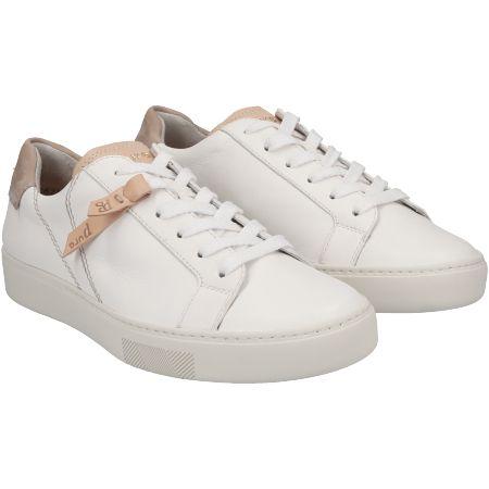 Paul Green 4002-138 - Weiß - pair