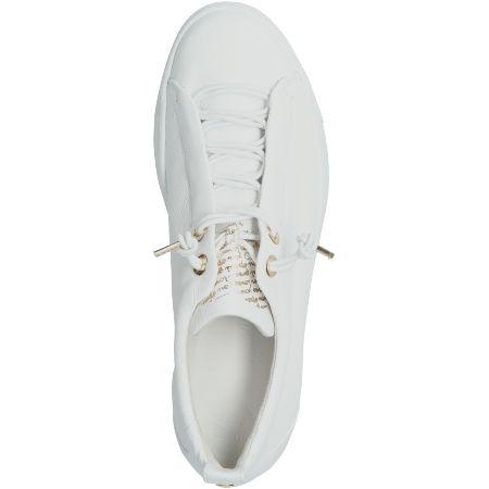 Paul Green 5017-008 - Weiß - Draufsicht
