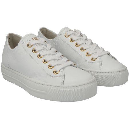 Paul Green 5704-008 - Weiß - Paar