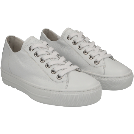 Paul Green 5704-018 - Weiß - Paar