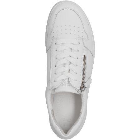 Paul Green 4084-038 - Weiß - Draufsicht