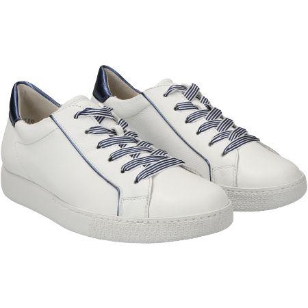 Paul Green 5019-018 - Weiß - pair