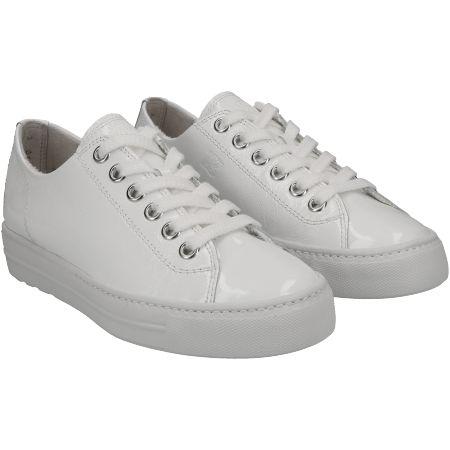 Paul Green 4704-408 - Weiß - pair