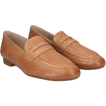 Paul Green 2747-008 - Braun - pair