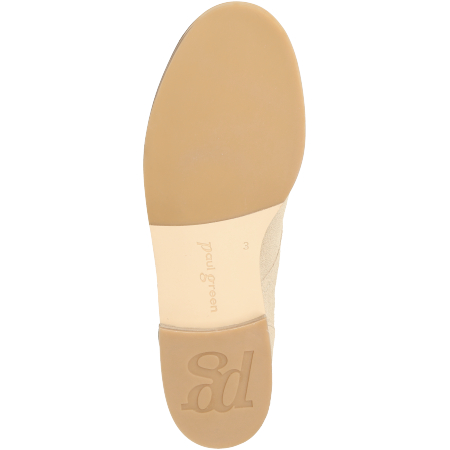 Paul Green 9661-058 - Beige - Sohle
