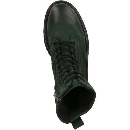 Paul Green 9768-017 - Grün - Draufsicht