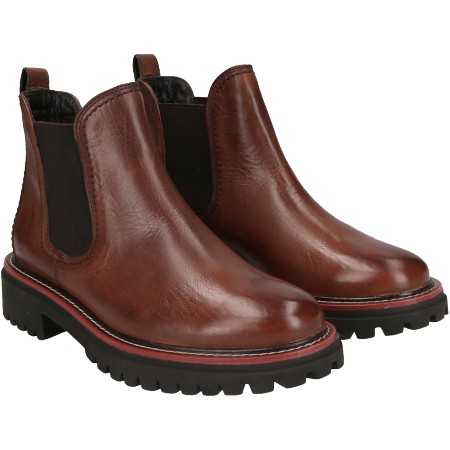 Paul Green 9875-007 - Braun - pair