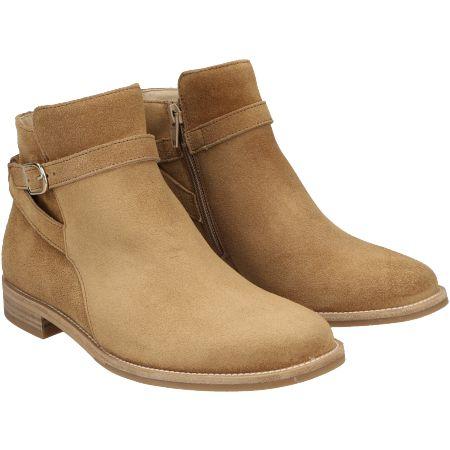 Paul Green 9862-018 - Braun - pair